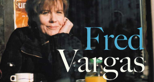 Fred Vargas – Bild: Passionfilms