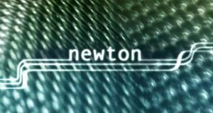 Newton – Bild: ORF