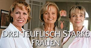 Drei teuflisch starke Frauen – Bild: SWR/ARD Degeto/Marco O. Pichler