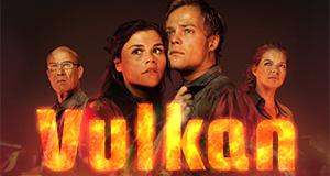 Vulkan – Bild: RTL