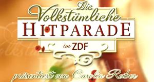 Die volkstümliche Hitparade im ZDF – Bild: ZDF