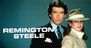 Remington Steele – Bild: NBC