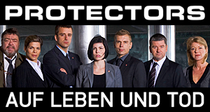 Protectors – Auf Leben und Tod – Bild: Edel Germany GmbH