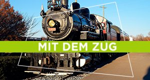 Mit dem Zug… – Bild: SWR