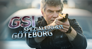 GSI - Spezialeinheit Göteborg – Bild: ZDF/Per Arne Svensson