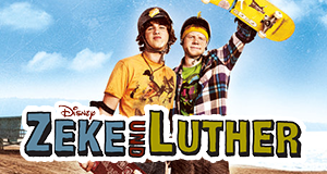 Zeke und Luther – Bild: Disney/ABC Television Group