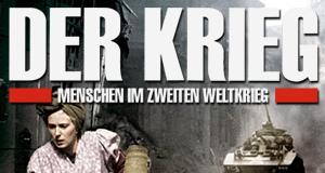 Der Krieg – Bild: Studio Hamburg Enterprises