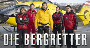 Die Bergretter – Bild: ZDF/Thomas R. Schumann
