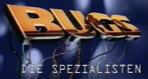 Bugs – Die Spezialisten
