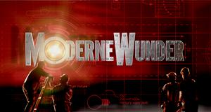 Moderne Wunder – Bild: History/Screenshot