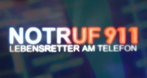 Notruf 911 – Lebensretter am Telefon