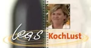 Leas KochLUST – Bild: EinsPlus/Screenshot