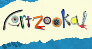 Artzooka! – Bild: Nick/Screenshot