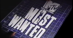 MTV's Most Wanted – Bild: MTV