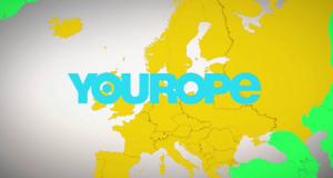 Yourope – Bild: arte/ZDF/© Kobalt Kreation GmbH