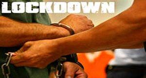 High Security! Schwerverbrecher hinter Gittern