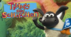 Timmy das Schäfchen – Bild: SuperRTL/Aardman Animation