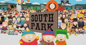 South Park – Bild: Comedy Central