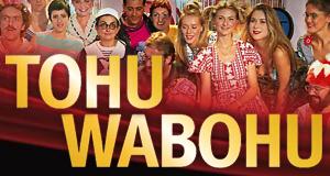 Tohuwabohu – Bild: Hoanzl