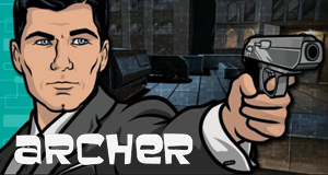 Archer – Bild: FX Productions