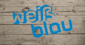 weiß blau – Bild: BR