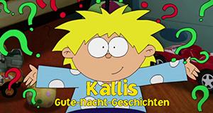 Kallis Gute-Nacht-Geschichten – Bild: KiKA