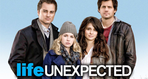 Life Unexpected – Bild: The CW