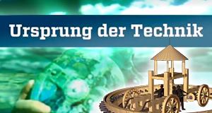 Ursprung der Technik – Bild: History Channel