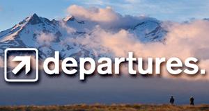 Departures – Abenteuer Weltreise – Bild: Departures Entertainment, ShootingStar Film Co.