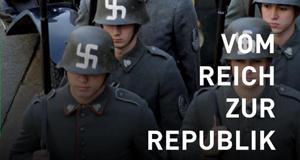 Vom Reich zur Republik – Bild: BR/Telepool