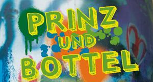 Prinz und Bottel – Bild: ZDF/Marion von der Mehden
