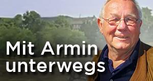 Mit Armin unterwegs – Bild: WDR/Flash Film