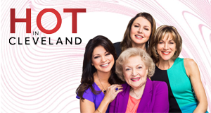 Hot in Cleveland – Bild: viacom