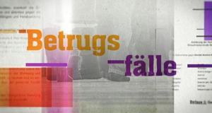 Betrugsfälle – Bild: RTL