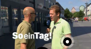 So ein Tag – Bild: NDR/Screenshot