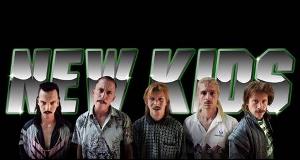 New Kids – Bild: Comedy Central