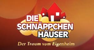 Die Schnäppchenhäuser – Der Traum vom Eigenheim – Bild: RTL II