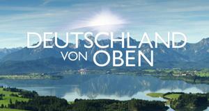 Deutschland von oben – Bild: ZDF