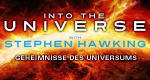 Stephen Hawking: Geheimnisse des Universums – Bild: WVG Medien GmbH