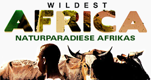 Naturparadiese Afrikas – Bild: Special Broadcasting Services Corporation