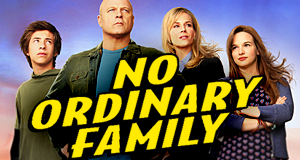 My Superhero Family – Bild: ABC Television