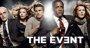 The Event – Bild: NBC Universal