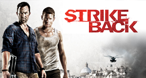 Strike Back – Bild: Sky1