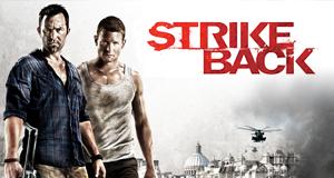 Strike Back – Bild: Sky1