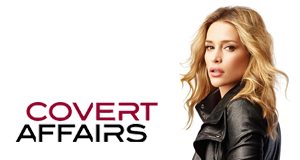 Covert Affairs – Bild: USA Network