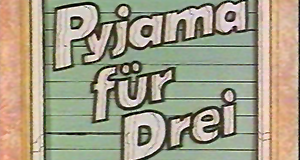 Pyjama für drei – Bild: ZDF