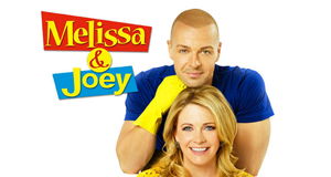 Melissa & Joey – Bild: ABC Family