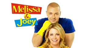 Melissa & Joey – Bild: ABC Family