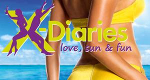 X-Diaries – love, sun & fun – Bild: RTL II