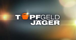 Topfgeldjäger – Bild: ZDF